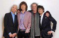 THE ROLLING STONES RELEASE DELUXE 'STICKY FINGERS' COLLECTION - (06/10/2015)