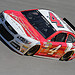 Nascar penalizes Harvick's team for violations