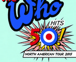 The Who Hits 50! To be Re-scheduled!