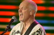 PETER FRAMPTON SAYS CHEAP TRICK DOUBLE BILL FEELS RIGHT - (06/02/2015)