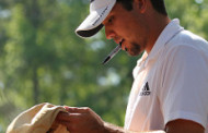 Jason Day takes first major in record setting fashion