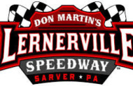 Bristol and local dirt tracks this weekend