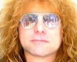 STEVEN ADLER REPORTEDLY JOINING GUNS N' ROES FOR ARGENTINA SHOWS - (11/04/2016)