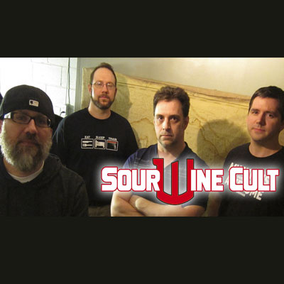 June 26: Sour Wine Cult