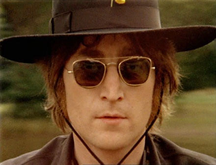 3fb77476f5 FLASHBACK  JOHN LENNON ENDS RETIREMENT WITH RELEASE OF  (JUST LIKE) STARTING  OVER