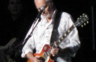 PETER FRAMPTON STAYING UNPLUGGED FOR INITIAL 2017 DATES - (11/04/2016)