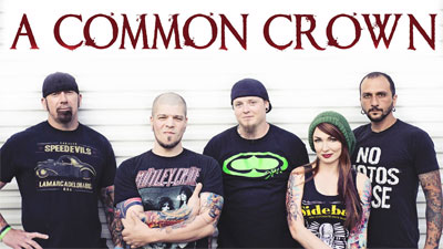 September 25: A Common Crown