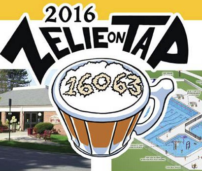 September 18: Dave Hamilton-Zelie on Tap