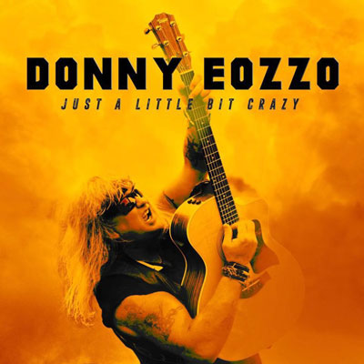 January 22, 2017: Donny Eozzo