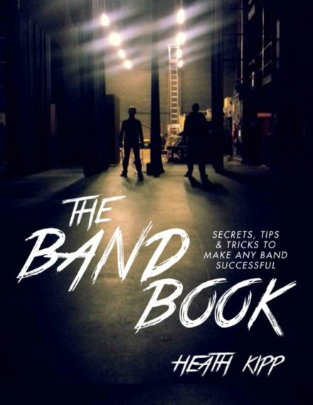 February 26: The Band Book