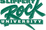 SRU's Martin named finalist for Upshaw Award