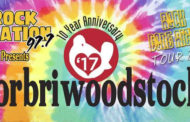 August 13: Corbriwoodstock Preview
