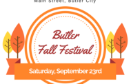 September 17, 2017: Music of the Fall Festival