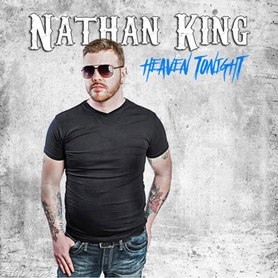 October 22, 2017: Nathan King