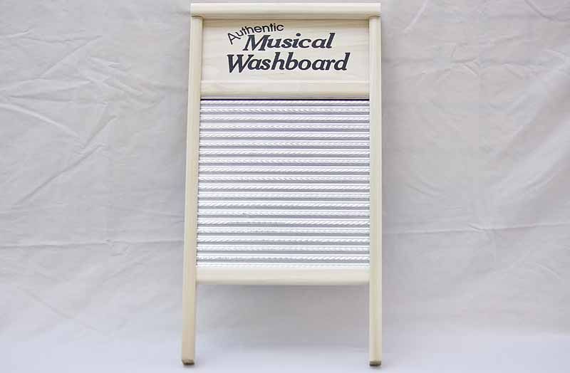 November 19, 2017: Washboard Tony