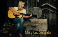 March 4, 2018: Mary Lou Scherder