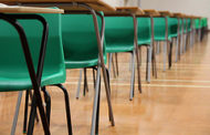 Hearings Across State On School Safety