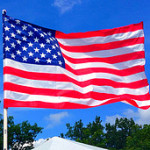 Gov. Offices Closed For Flag Day