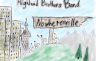 June 24, 2018: Highland Brothers Band