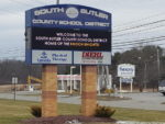 Petition Calls For Metal Detectors At S. Butler