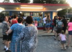Community Supports Local Ice Cream Shop