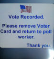 State Continuing To Mandate Replacement Of Voting Machines By 2020 Primary
