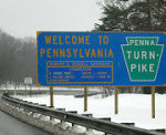 Pa. Turnpike Continuing To Go After Serial Toll Violators