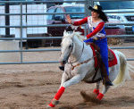 Rodeo Week Kicks Off With Annual Parade