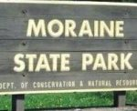 Kayaker Rescued At Moraine's Lake Arthur