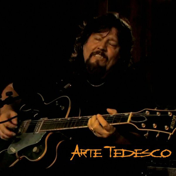 September 9, 2018: Arte Tedesco