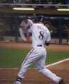 Brewers Sweep Rockies; Three Games On Tap for Monday