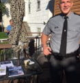 'Coffee With A Cop': State Troopers Gather To Talk With Residents