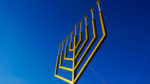 Menorah Lighting Scheduled For Dec. 9