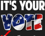 Voter Turnout Expected To Be 60 Percent