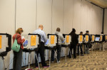 Butler Co. To Likely Move From Electronic To Paper Ballots