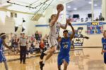 BC3 Basketball Claims Two Titles; Stutz Breaks Scoring Record