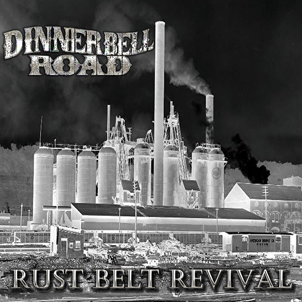 August 11, 2019: Dinnerbell Road